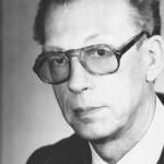 In Memoriam GEORG SANDER
